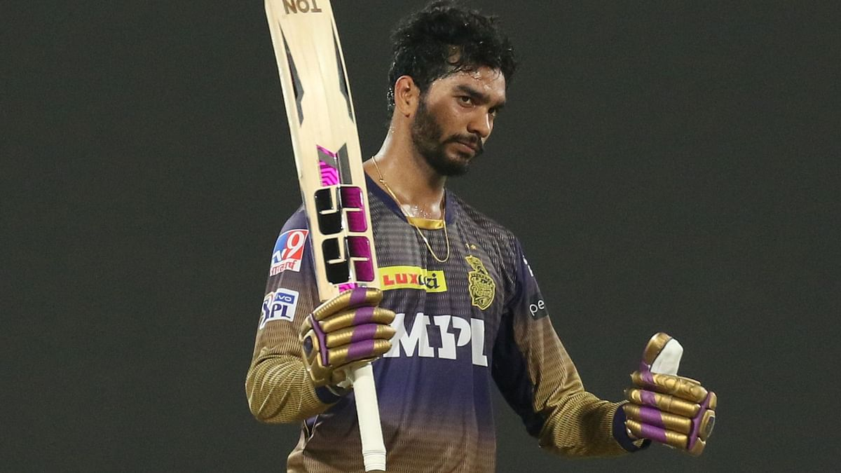 IPL 2021: I Am Doing What Has Been Asked of Me, Says Venkatesh Iyer