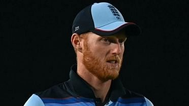 England All-Rounder Ben Stokes Undergoes Second Surgery on Finger