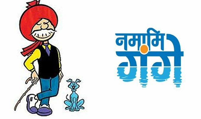 """<div class=""""paragraphs""""><p>Chacha Chaudhary will be the mascot for the Namami Gange project.</p></div>"""