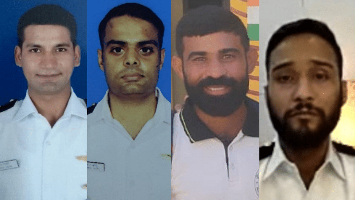 Mt Trishul Avalanche: Bodies of 4 Out of 6 Missing Climbers Found