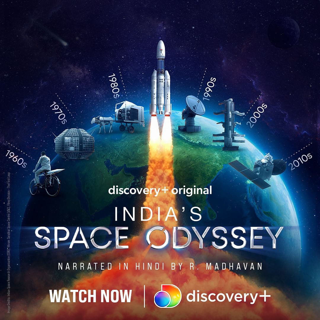 'India's Space Odyssey' is the Perfect Balance of Education and Entertainment