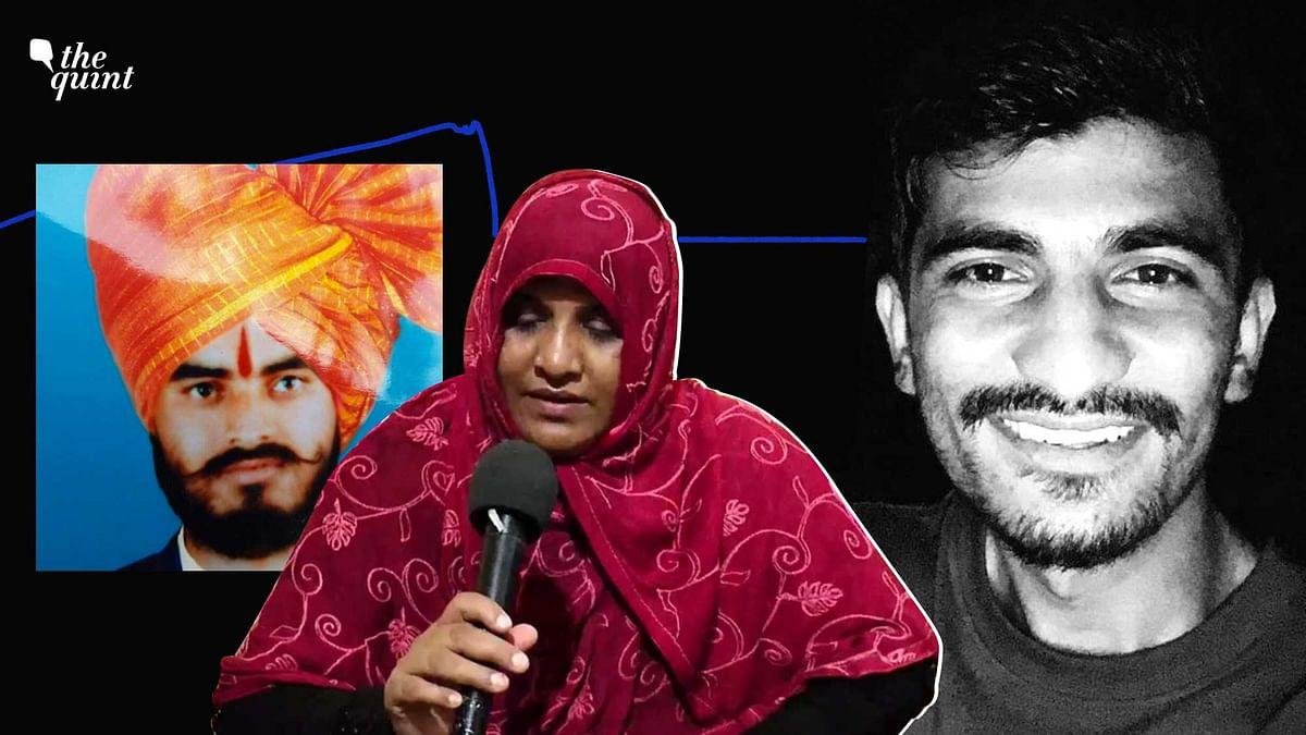 'Ram Sene Threatened Acid Attack': Slain Muslim Youth Arbaz Mulla's Mother