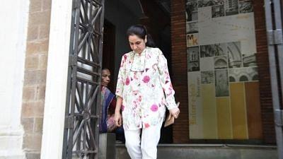 Mumbai: Arrested Yes Bank founder Rana Kapoor