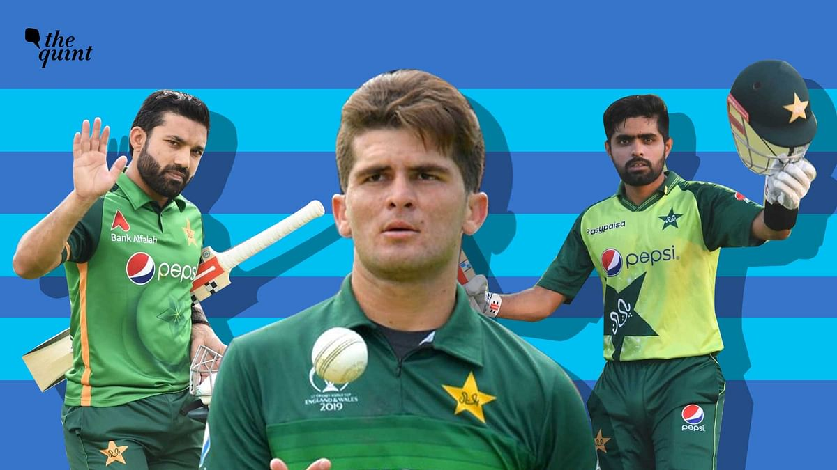 """<div class=""""paragraphs""""><p>2021 T20 World Cup: A look at some of the big Pakistani players who could trouble India on Sunday.</p></div>"""