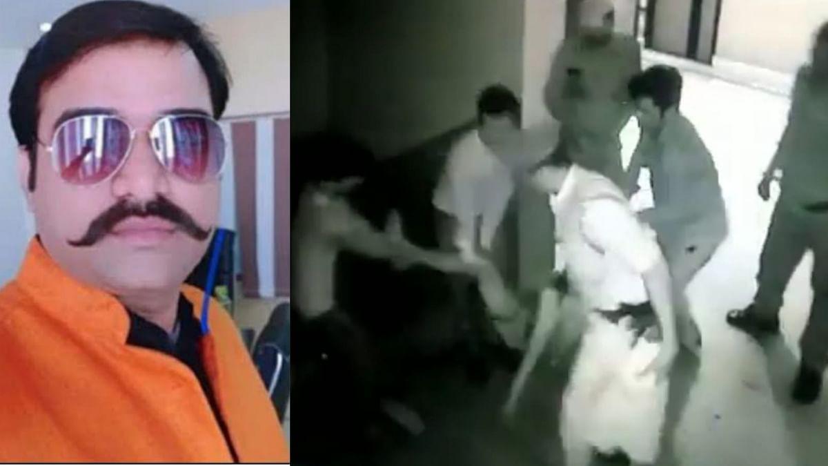 Gorakhpur: All 6 Cops Accused in the Death of Manish Gupta Arrested