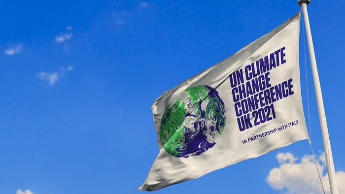 """<div class=""""paragraphs""""><p>2021 United Nations Climate Change Conference, also known as COP26 is scheduled to be held in the city of Glasgow, Scotland, between 31 October and 12 November 2021.</p></div>"""