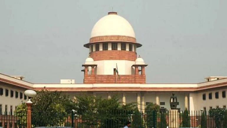 'Have Strangulated Entire City': SC on Farmer Group's Plea to Allow Protest