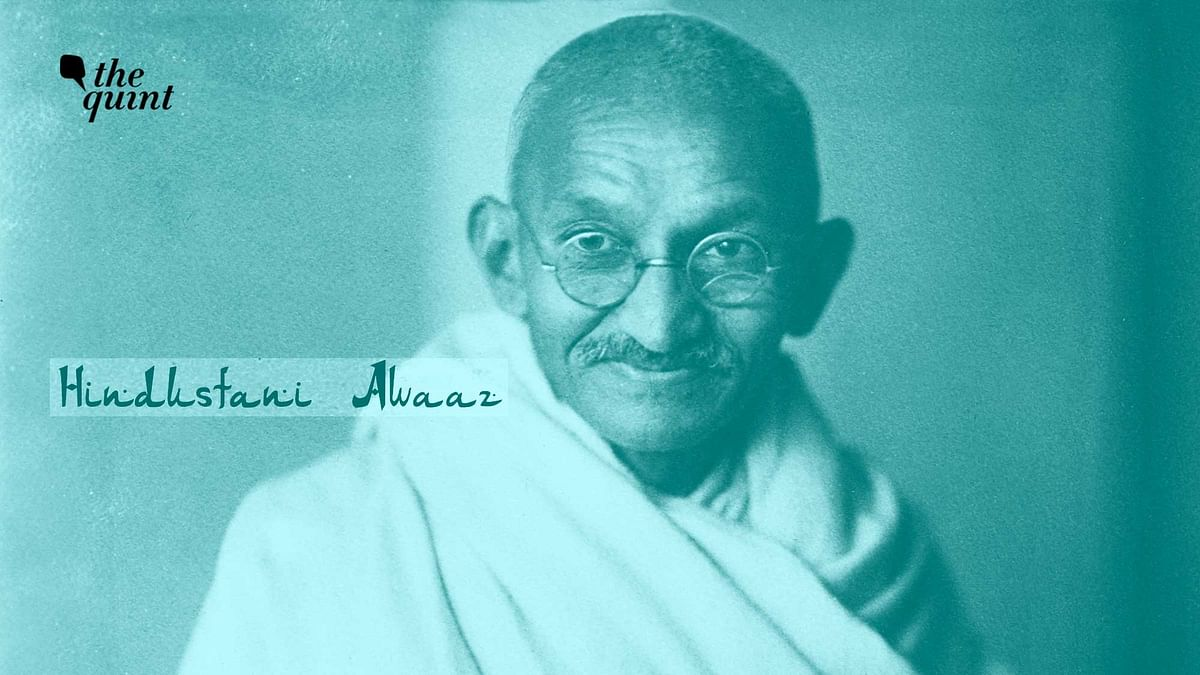 """<div class=""""paragraphs""""><p>Mahatma Gandhi remains relevant in a world that has changed dramatically.</p></div>"""
