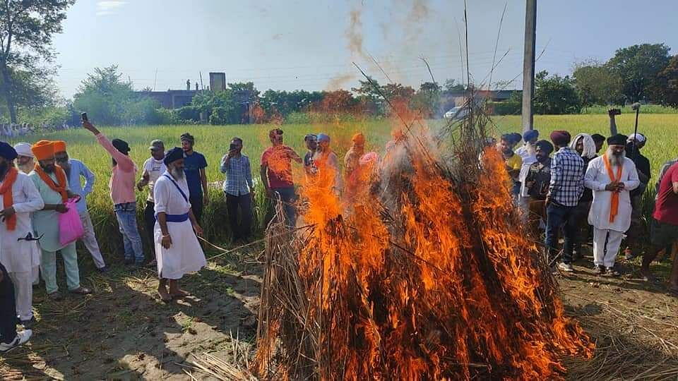 Lakhimpur | 'Busy' With Post Mortem, Cremations: UP Police on Delayed Arrests
