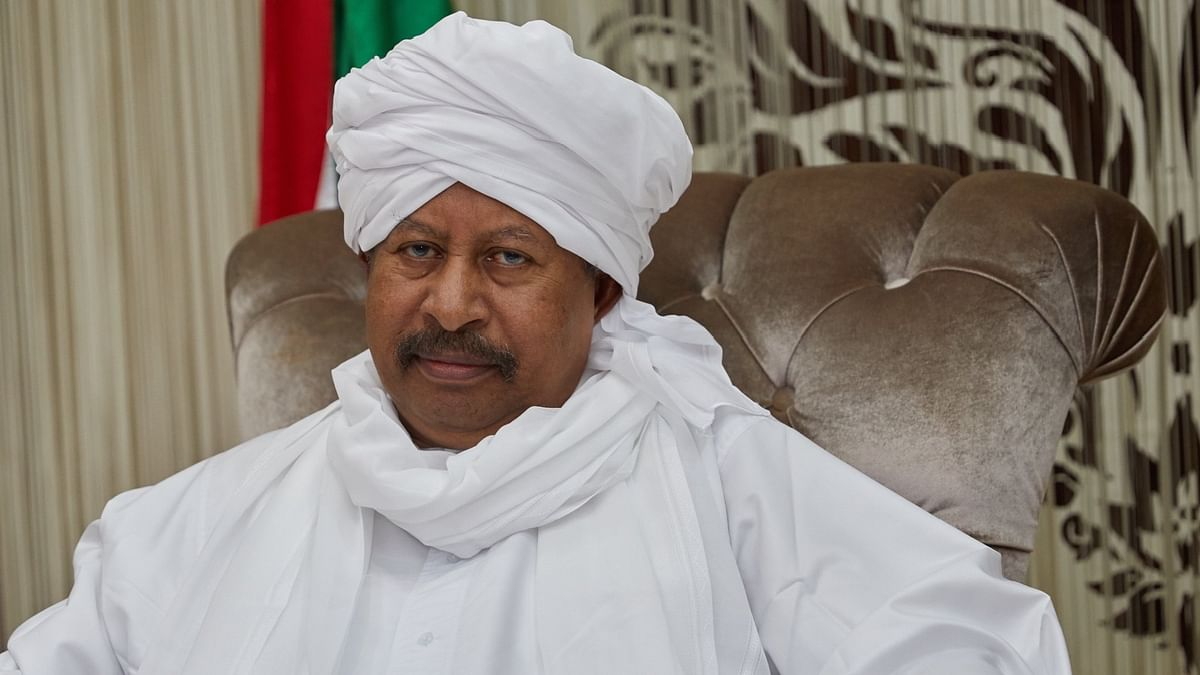 Sudan's PM Placed in House Arrest as Military Stations Itself in Khartoum