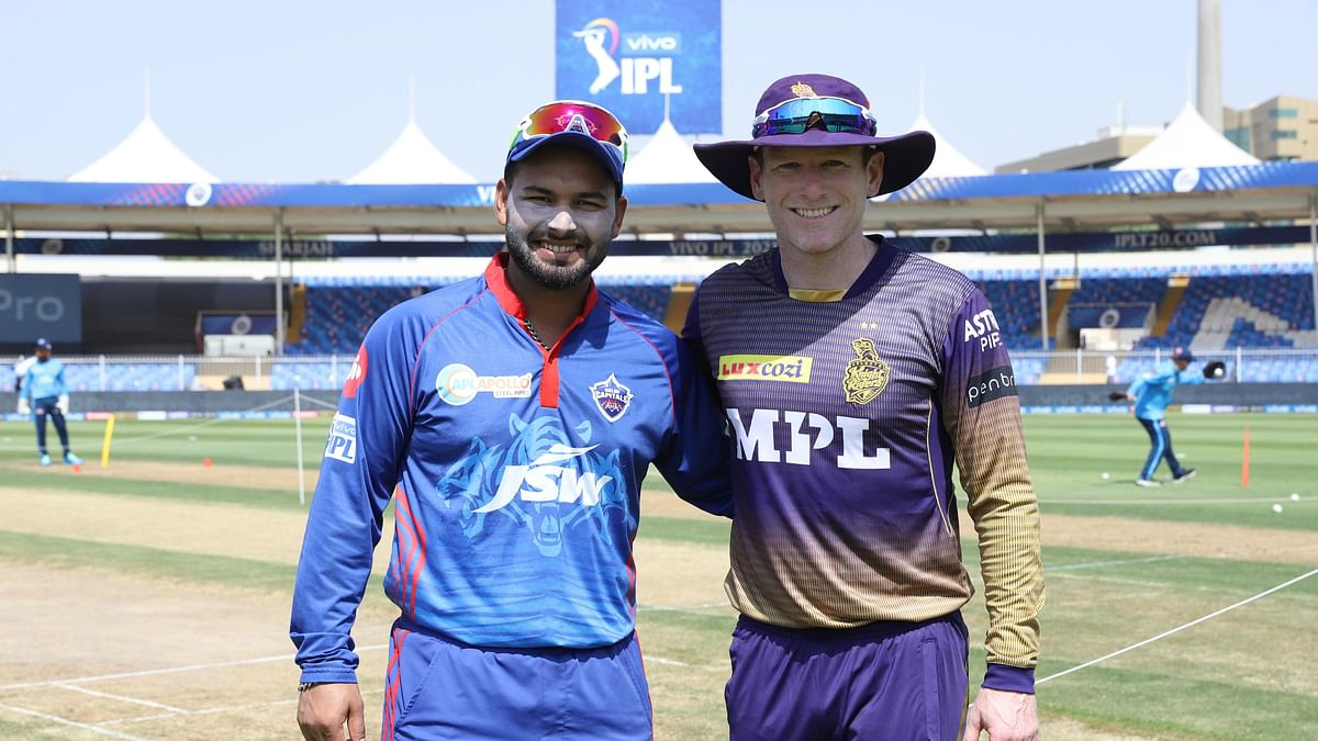 Toss Report: KKR Elect to Bowl First in Knockout Match vs Delhi Capitals