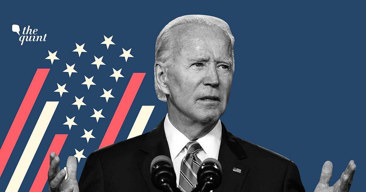 Joe Biden Administration Asks US Supreme Court to Block Texas Abortion Law
