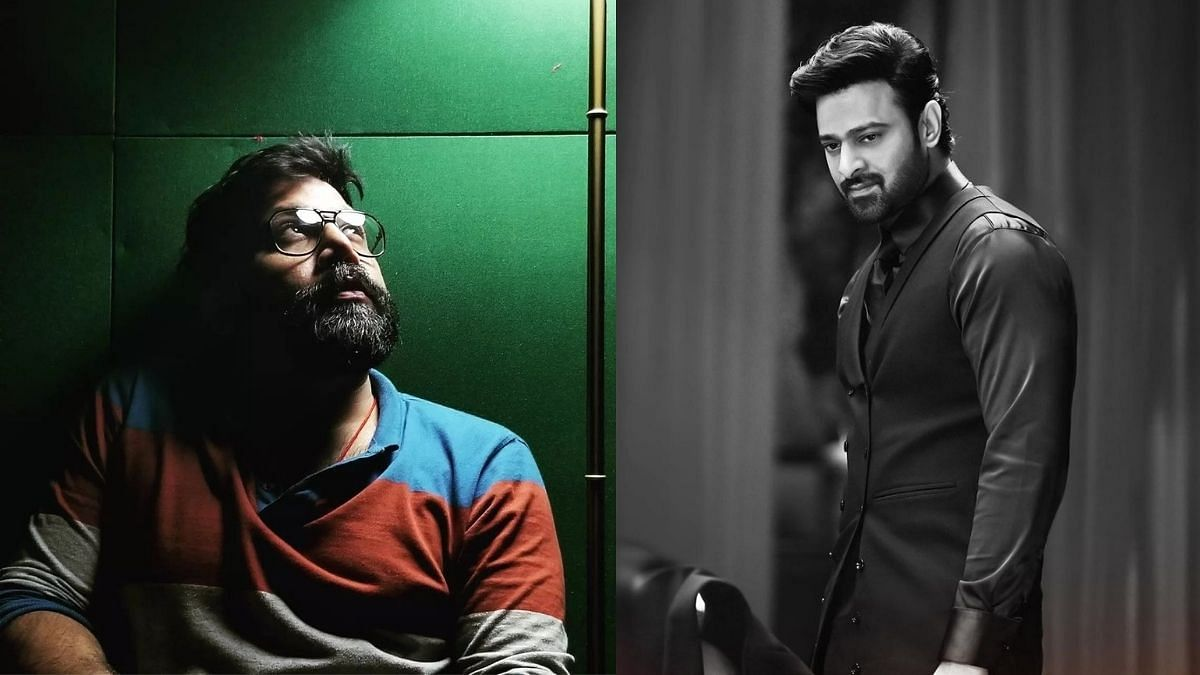 """<div class=""""paragraphs""""><p>Prabhas and Sandeep Reddy Vanga will collaborate for the actor's 25th movie.</p></div>"""