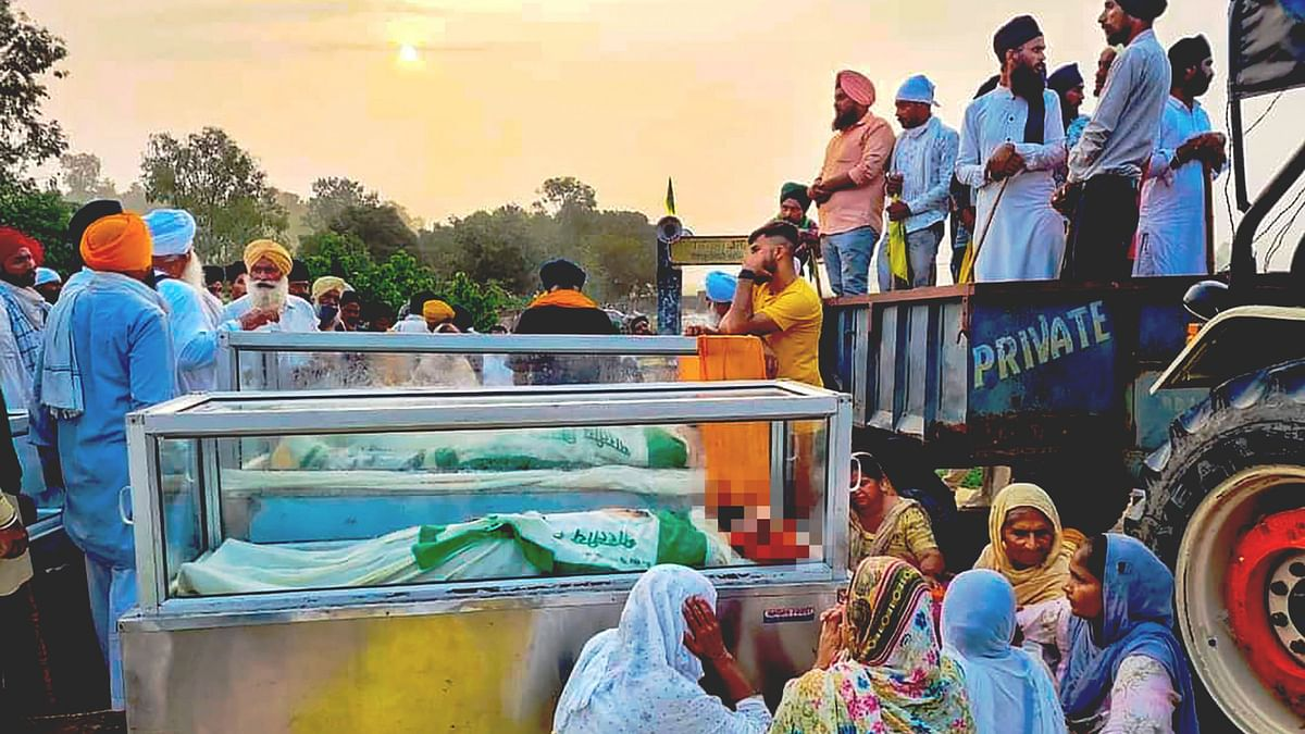 Lakhimpur Deaths: How TV News & Blinded Voters Fuel BJP's High-Handedness
