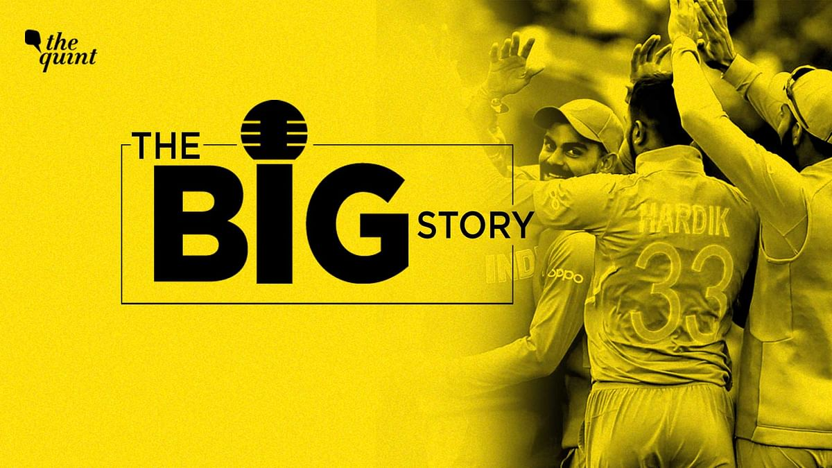 """<div class=""""paragraphs""""><p>The Big Story Podcast on India-Pakistan 2021 T20 World Cup Series Match. Image used for representation only.</p></div>"""