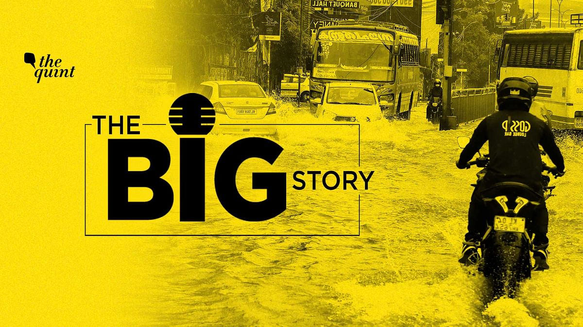 """<div class=""""paragraphs""""><p>The Big Story Podcast on Kerala Rains and Flash Floods. Image used for representation only.</p></div>"""