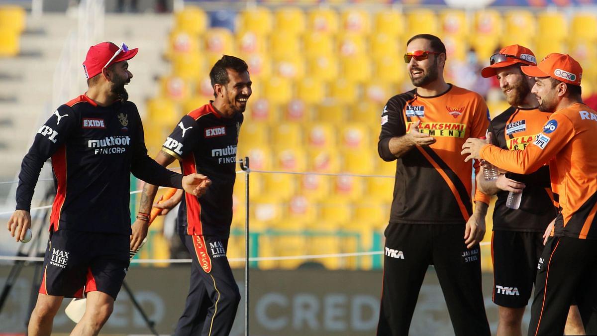 IPL 2021: Virat Kohli Wins Toss, RCB Field First Against SRH