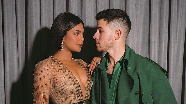 Priyanka Chopra's 'Perfect Day Off' in Spain Makes Nick Jonas Go 'Damn Girl'