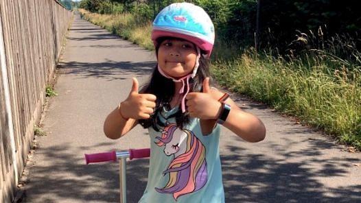 "<div class=""paragraphs""><p>File photo of Aleesha Gadhia.</p></div>"