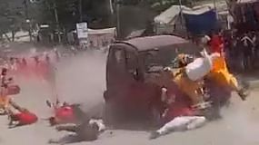 Chhattisgarh BJP Demands Probe Into Jashpur Hit And Run, Blames Congress