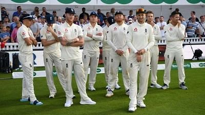 Ashes Fate Hangs in the Balance; England Cricket Board to Decide Soon