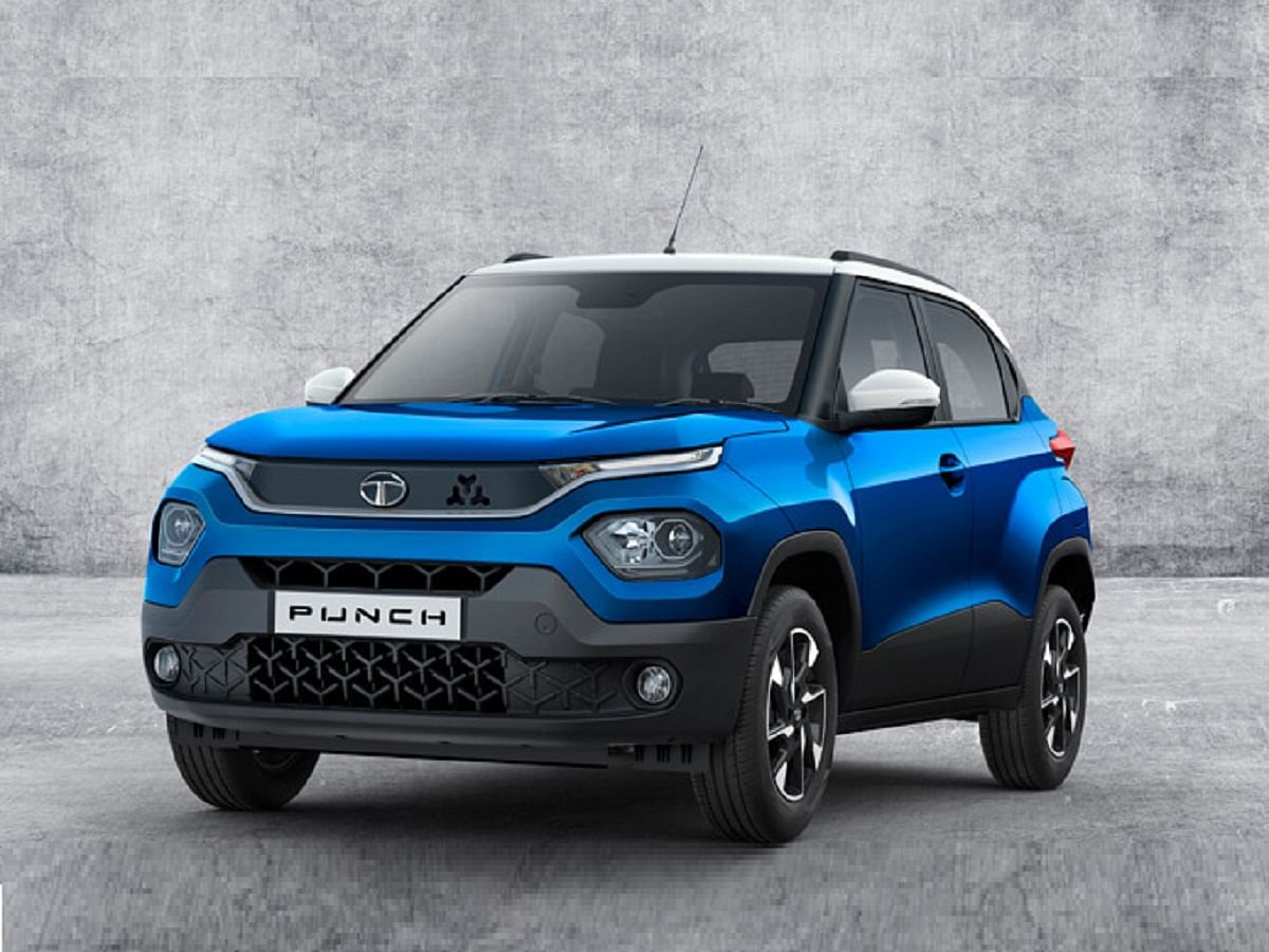 """<div class=""""paragraphs""""><p>TATA Launches Micro SUV Punch</p></div>"""