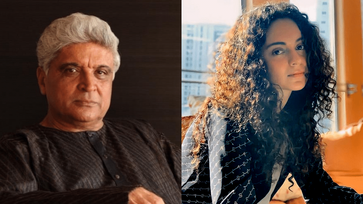 Javed Akhtar Says Kangana's Transfer Plea in Defamation Case Is a 'Delay Tactic'