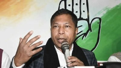 Former Meghalaya CM Mukul Sangma, Other Cong MLAs Likely to Join TMC Soon