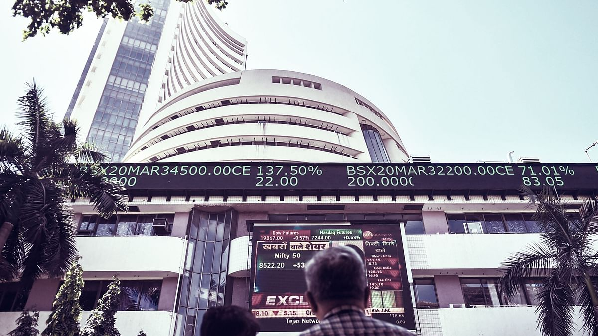 There's Nothing 'Irrational' About India's Sensex Highs — It's All Profits