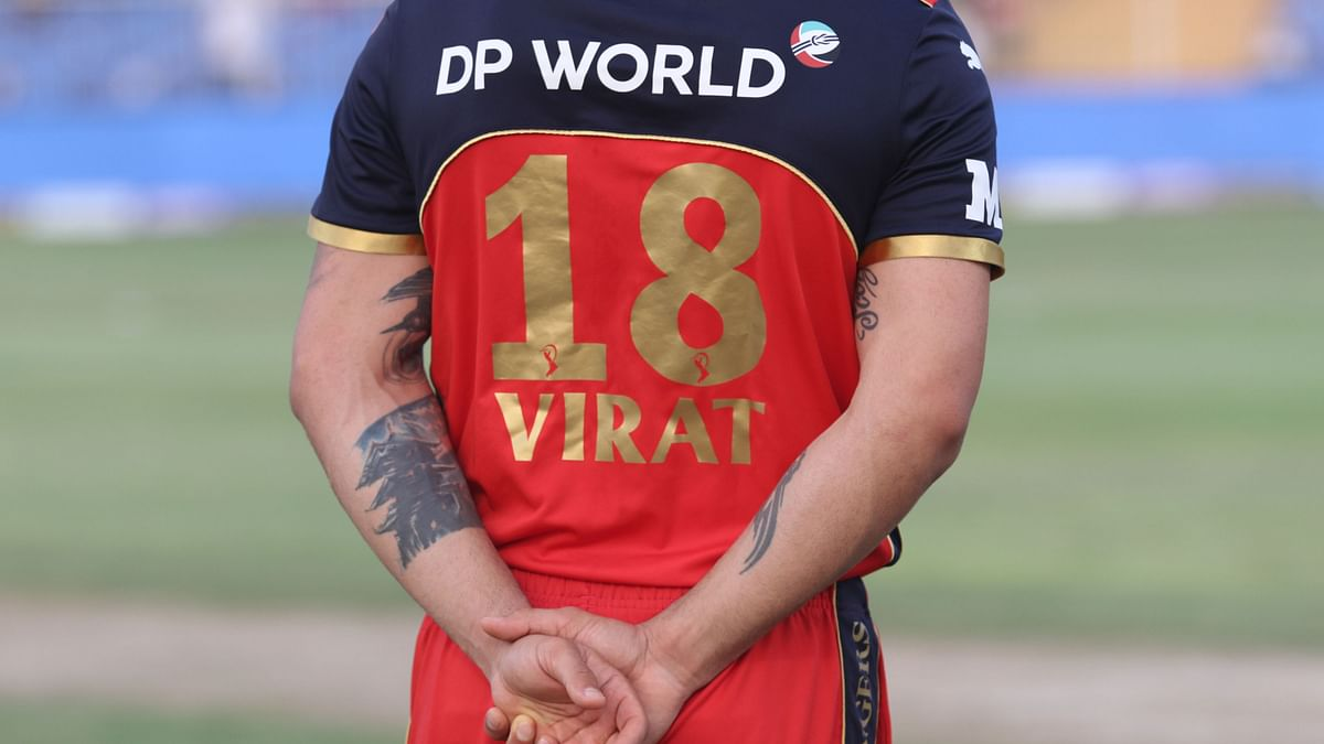 "<div class=""paragraphs""><p>Virat Kohli's tenure as RCB skipper ended in Sharjah.</p></div>"