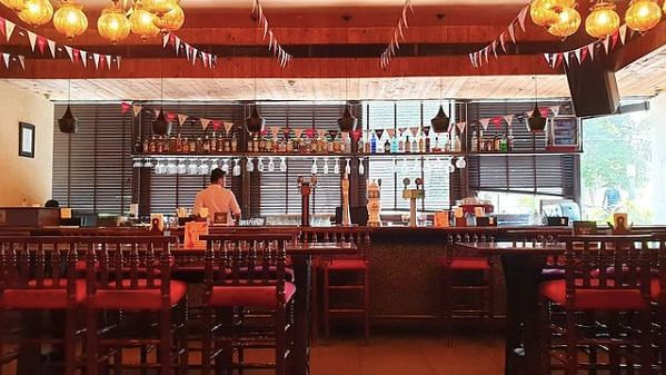 "<div class=""paragraphs""><p>Image of restaurant in Mumbai used for representational purpose.</p></div>"