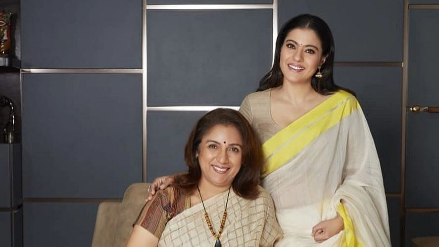 Story Made Me Instantly Say Yes: Kajol Announces Her New Film 'The Last Hurrah'