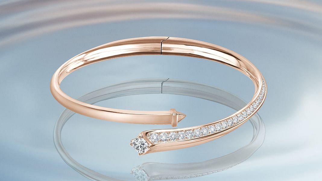 """<div class=""""paragraphs""""><p>Bracelet from the Avaanti Collection</p></div>"""