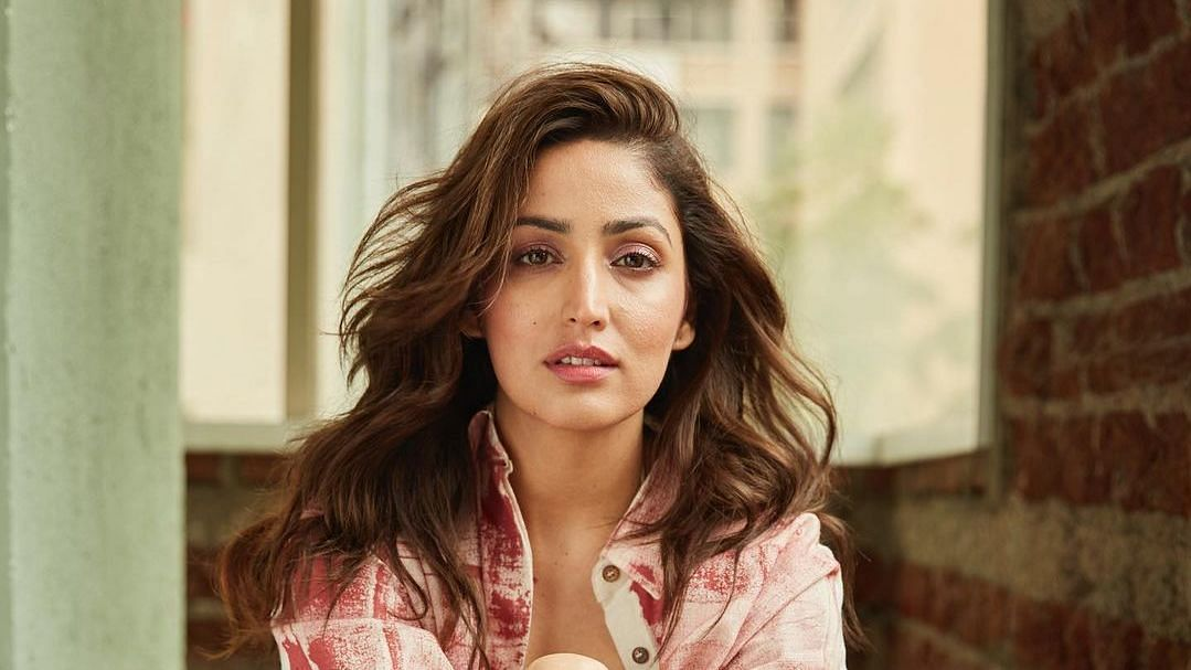 """<div class=""""paragraphs""""><p>Yami Gautam opens up about her skin condition.</p></div>"""