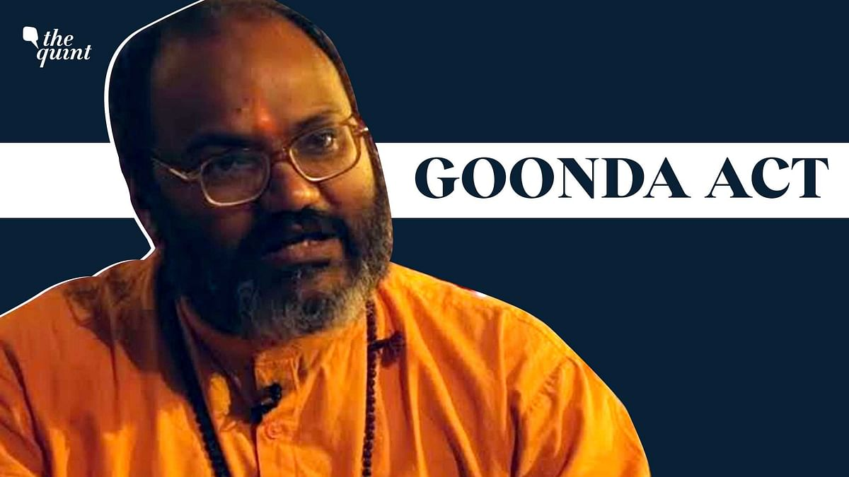 Why Goonda Act Might Not Work as a Deterrent Against Yati Narsinghanand