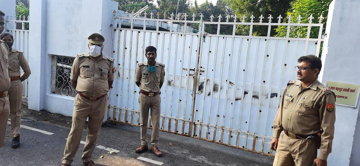 Lakhimpur: FIR for Murder Against Ashish Mishra; Oppn Stopped From Visiting Site