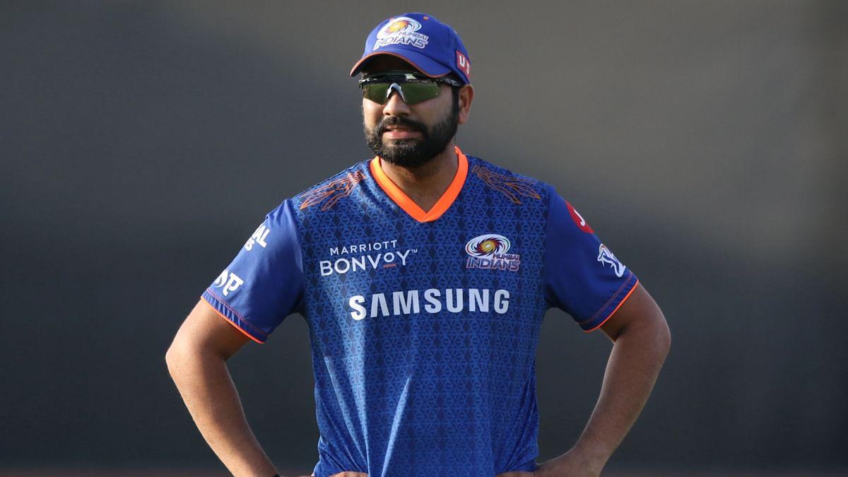"<div class=""paragraphs""><p>Rohit Sharma had no choice but to bat first.</p></div>"