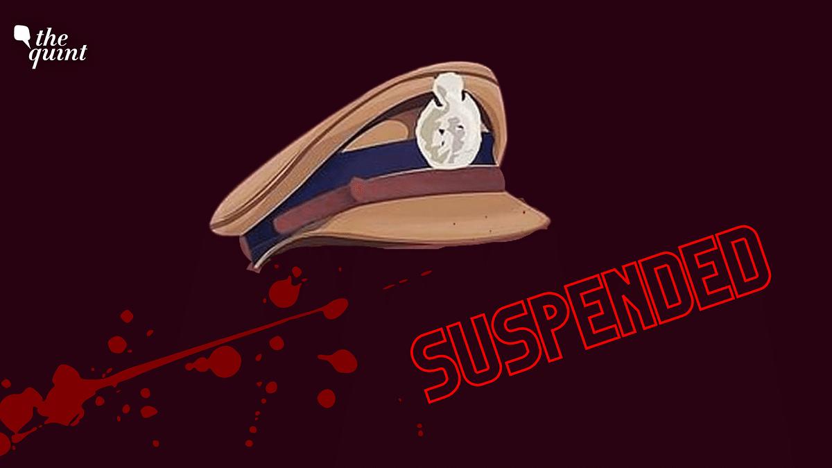5 Cops Suspended After Sanitation Worker Dies in Police Custody in UP's Agra