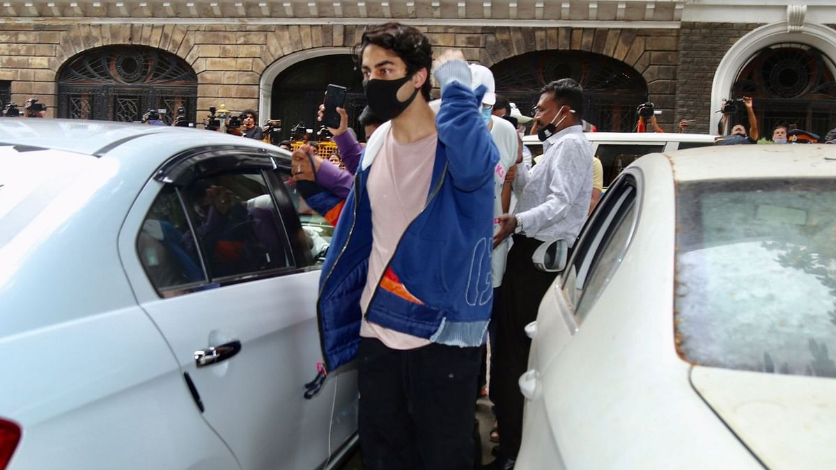 Seven Arguments Made on Behalf of Aryan Khan in Court During His Bail Hearing