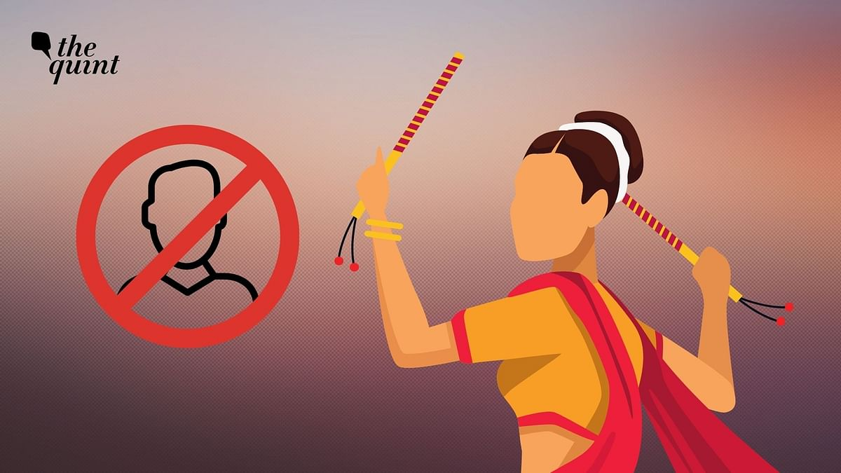 No Non-Hindus Allowed: VHP Posters at Ratlam Garba Events to 'Avoid Harassment'