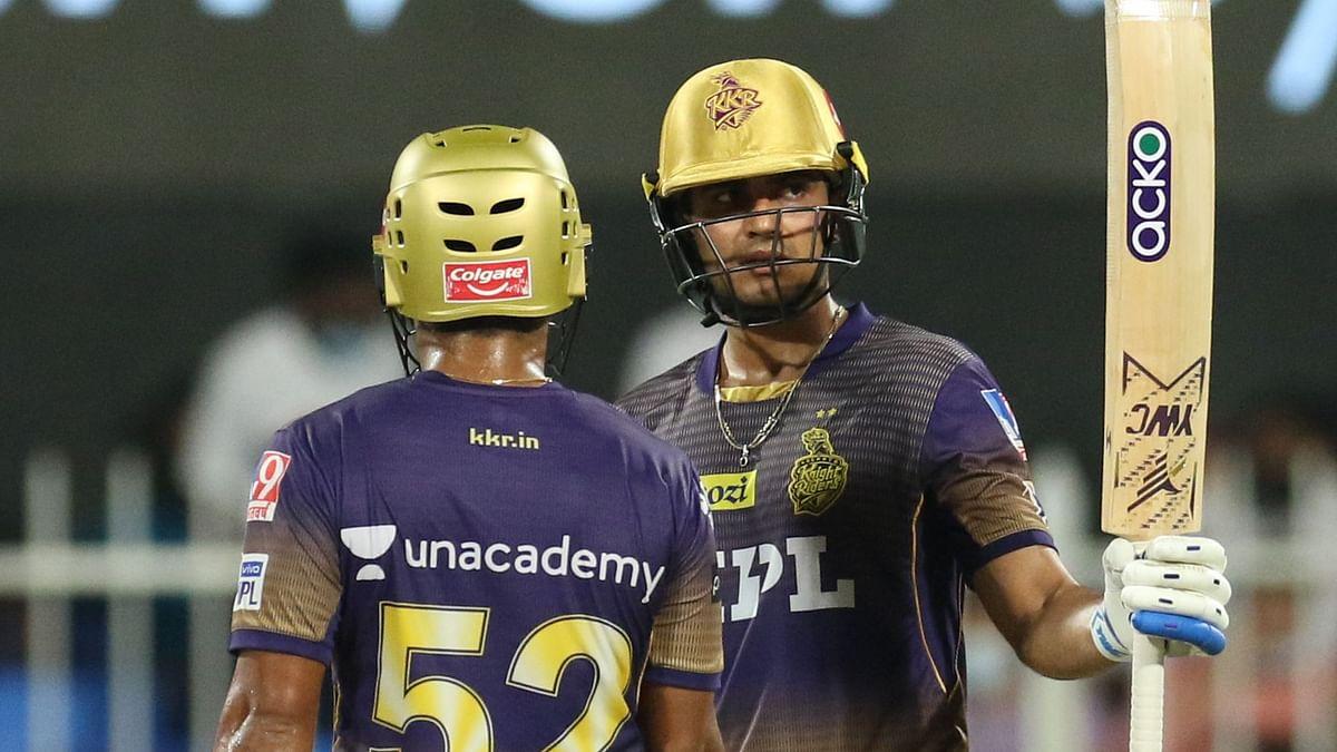 "<div class=""paragraphs""><p>Shubman Gill scored 56 against Rajasthan Royals.</p></div>"