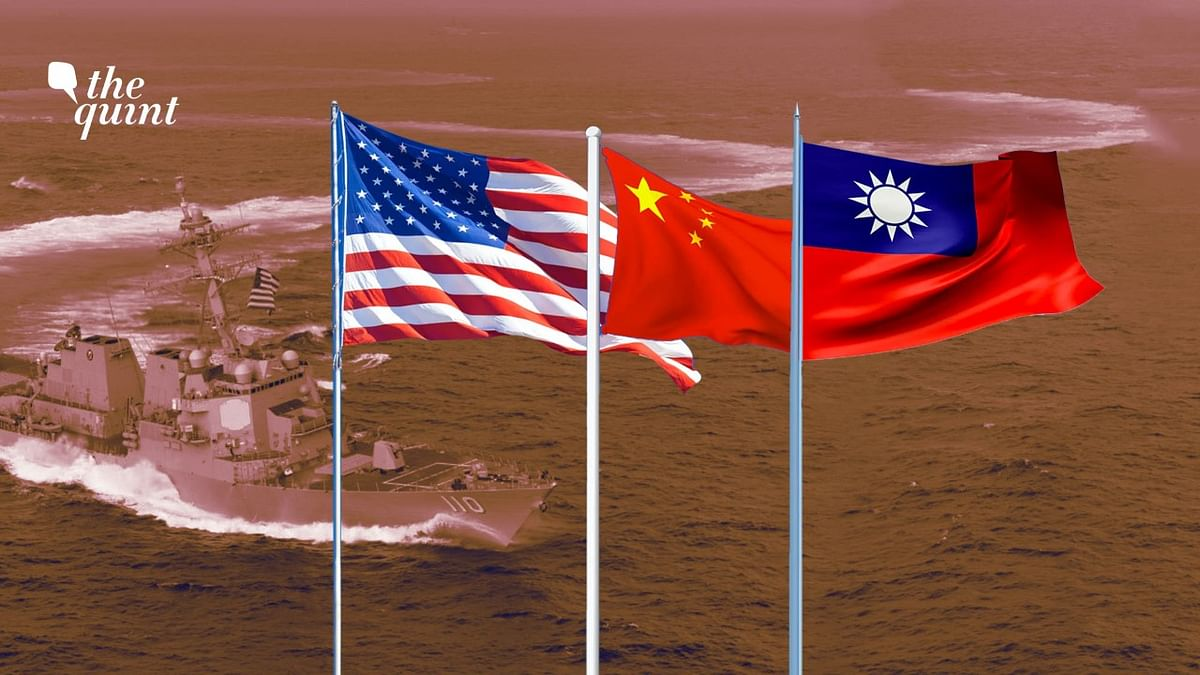 China-Taiwan Dispute Explained: Invasion or Independence, What Does Future Hold?