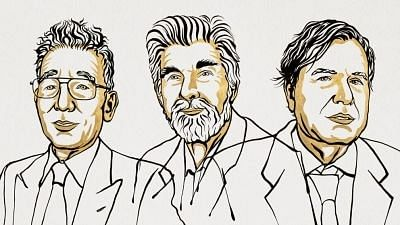 Nobel Prize: Why Climate Modellers Deserved the Physics Award