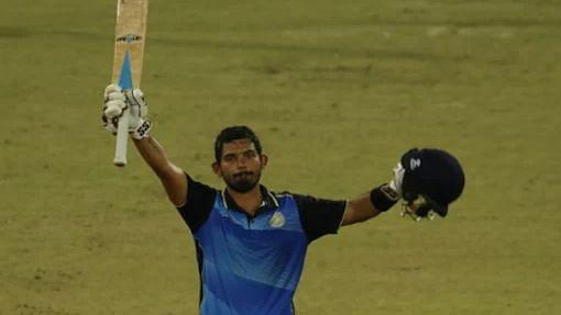 "<div class=""paragraphs""><p>Saurashtra cricketer Avi Barot passed on Friday.</p></div>"
