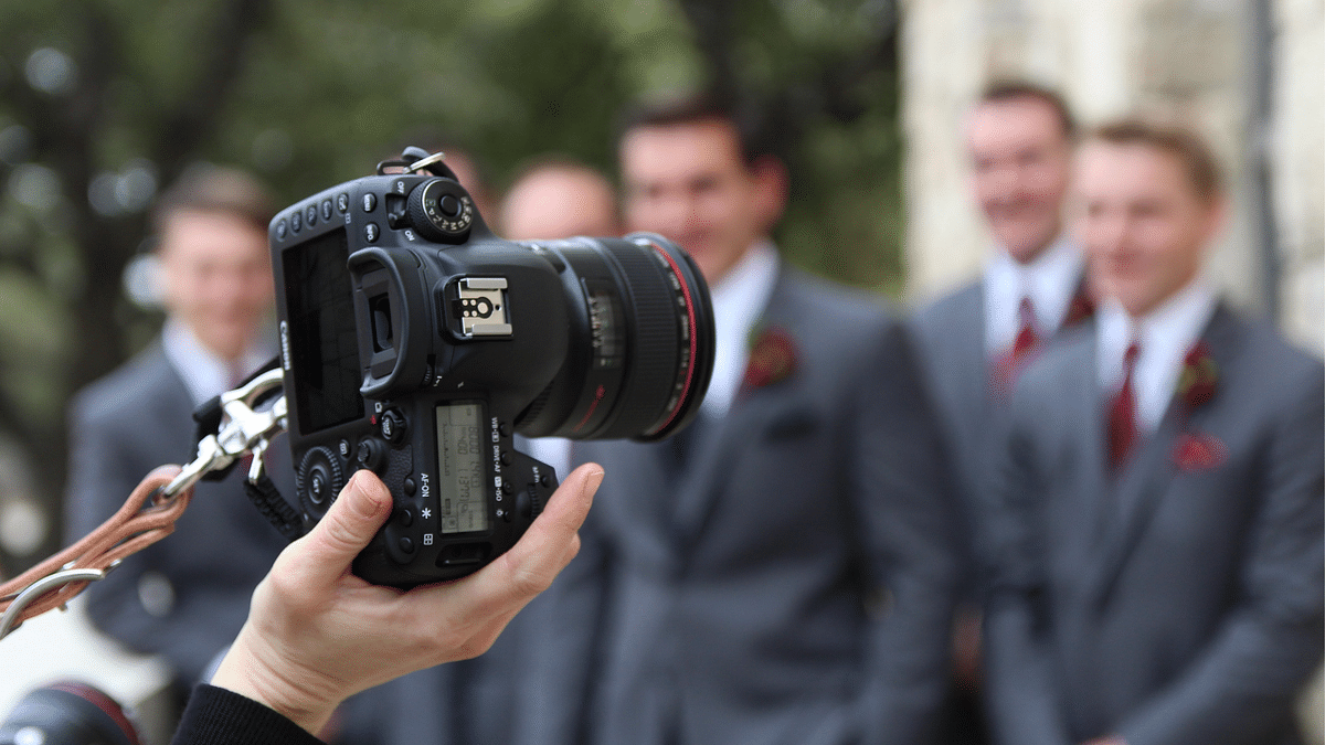 """<div class=""""paragraphs""""><p>Representational image. Photographer deletes pictures after not getting food at wedding.&nbsp;</p></div>"""
