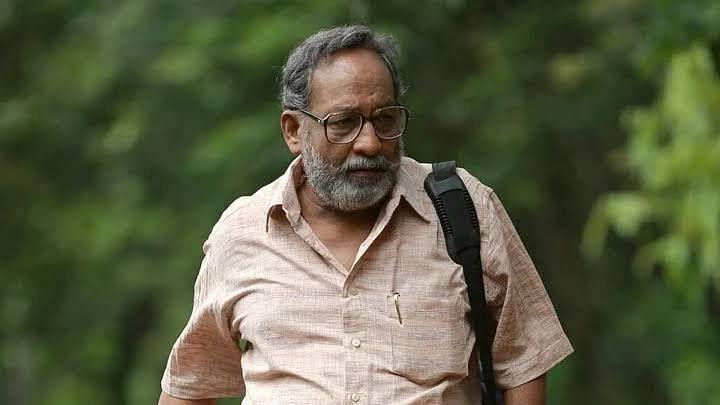 Remembering Nedumudi Venu: An Integral Part of Malayalam Cinema's Golden Era