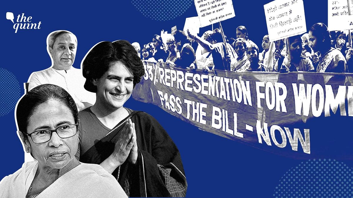 Priyanka Gandhi To Give 40% Tickets to Women: Did It Work For BJD & TMC Earlier?