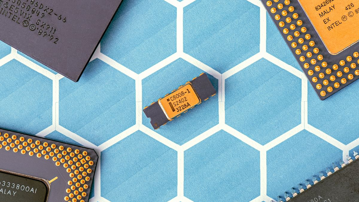 India-Taiwan Mega Chip Deal Can Disrupt Global Supply Chain, But Will Irk China