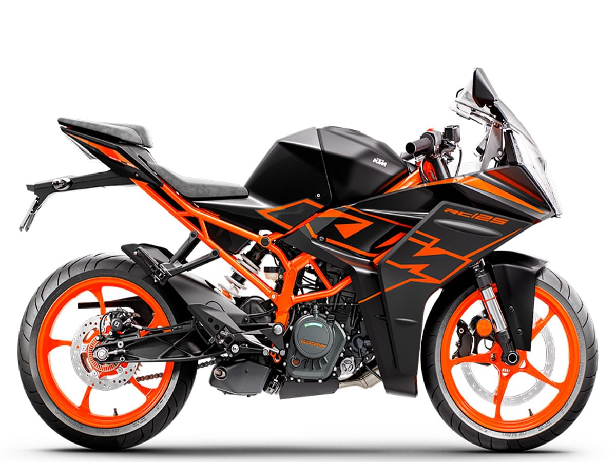 """<div class=""""paragraphs""""><p>KTM RC 125, RC 200: Check Price and other details</p></div>"""
