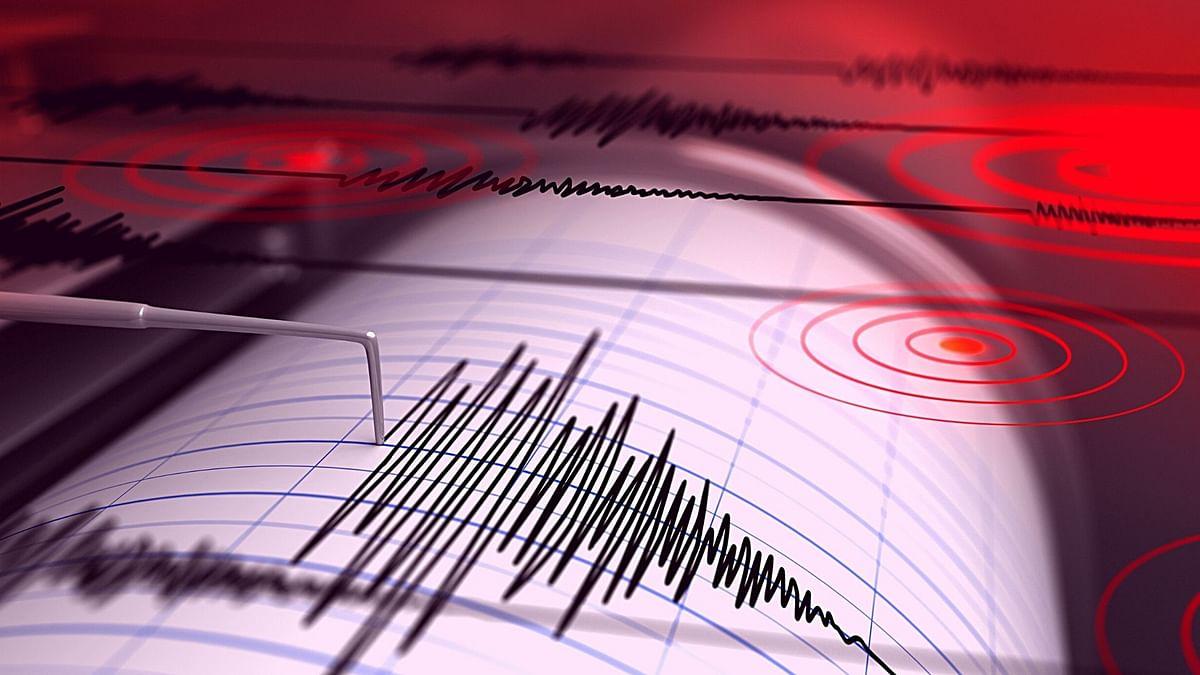 5.9-Magnitude Earthquake Rattles Japan's Tokyo, Met Agency Warns of More Quakes